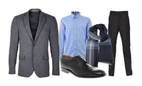 Corporate Wear- What Men Should Know