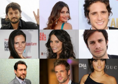 The Most Popular Crossover Latina Stars on TV Today
