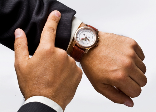 Watches for the Workplace: Accentuating a Professional Look