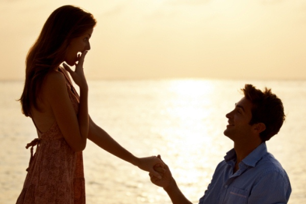 Proposal tips for boys from a Girl