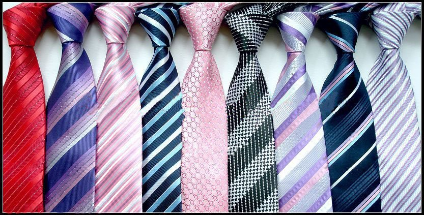Men ties – The fashionable accessory that they would love to have