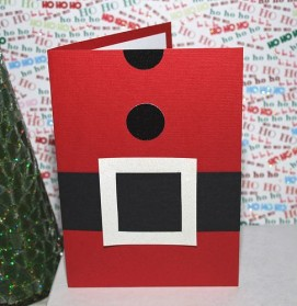 Christmas is coming: start making your cards now!