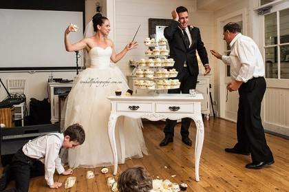 Avoiding These Wedding Disasters