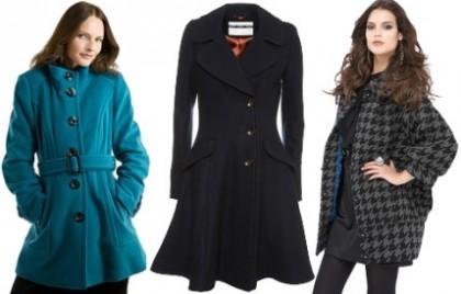 5 Of The Best Winter Coats