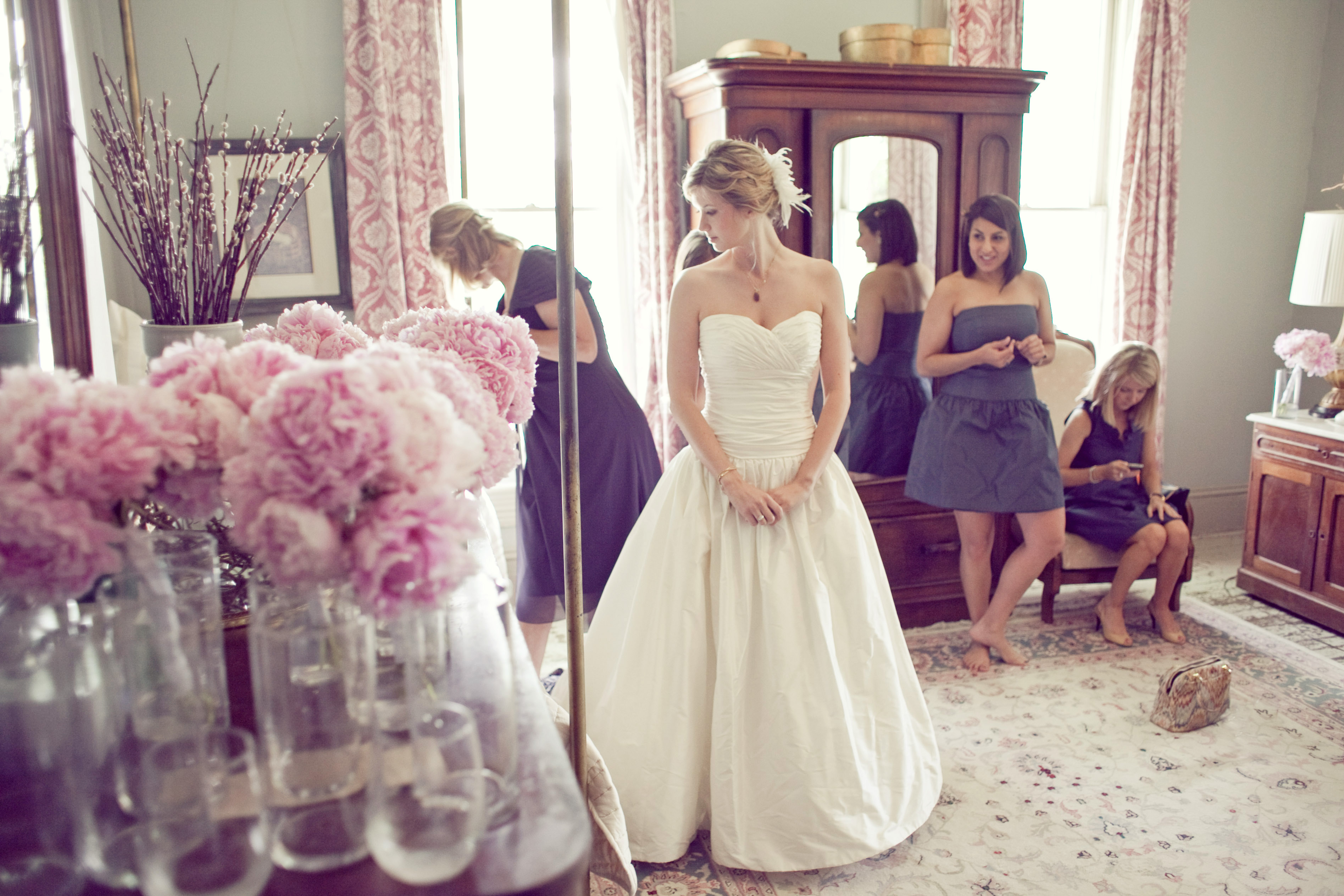 Top Tips for Planning a Vintage Wedding