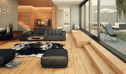 How To Add Warmth And Elegance To Your Home Through Clever Interior Design