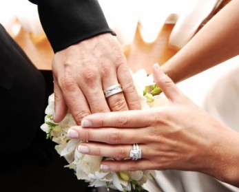 Before you buy that wedding ring...