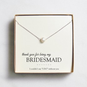 Lovely Gift Ideas for your Bridesmaids