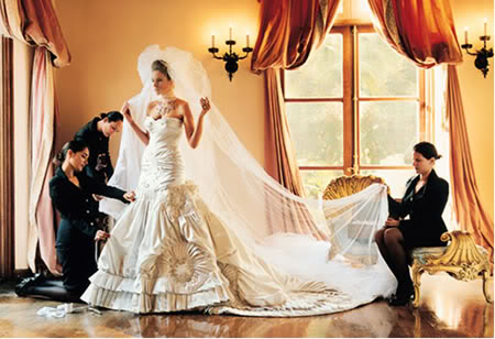 A Wedding Planner Can Be Essential In Creating the Ceremony of Your Dreams