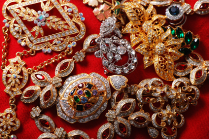 Taking Care Of Your Antique And Vintage Estate Jewelry