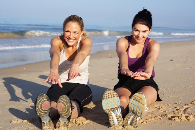 3 Tips for Avoiding Injury While Exercising