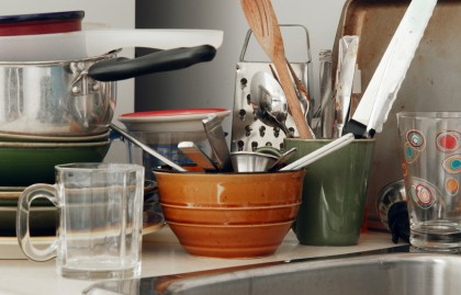 10 Space Hogging things in your Kitchen you must get rid of NOW