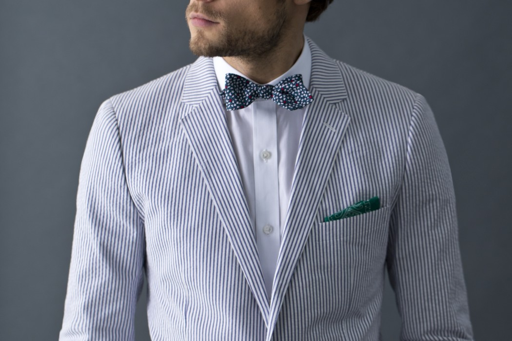 Three Tips For Dressing The Man In Your Life