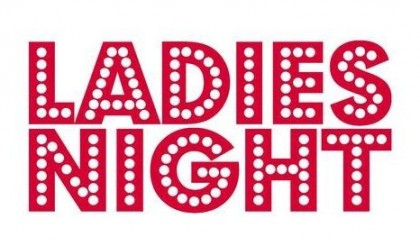 8 Ideas for the Ultimate Ladies Night