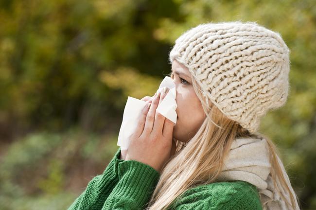 3 Tips To Get Through Flu Season