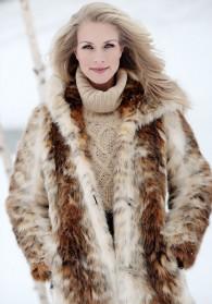 6 Beautiful Fur Coats Under $10,000