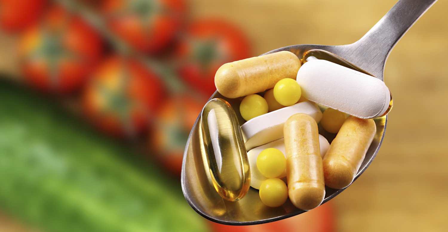 Five Ways To Get More Vitamins And Nutrients In Your Diet