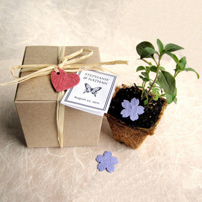 Wedding Favors That Provide Lasting Memories