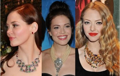 Personalize your Style with Inspiration from Hollywood Necklaces throughout the Ages