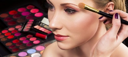 How To Turn Your Love Of Makeup Into A Career