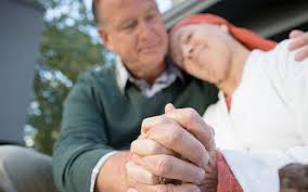 5 Signs Your Loved One Is Ready for Hospice