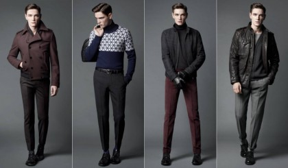 A Guide to dressing your man smart