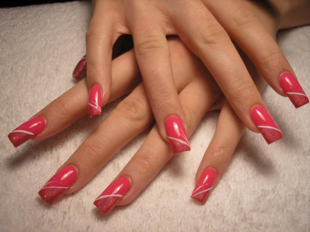 Common Nail Artistry Services Offered in Miami Nail Salon