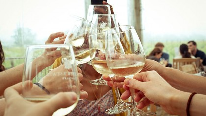 Wine, Women, and Woe: Is Wine Drinking Becoming A Dangerous Social Trend?