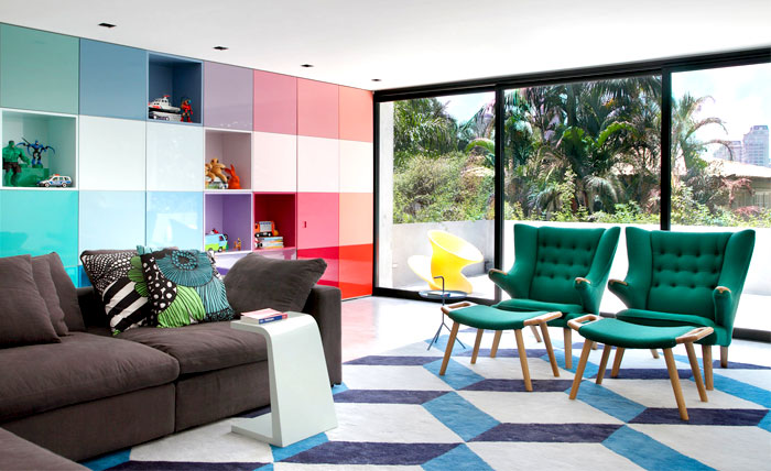 Top Interior Design Trends For 2016