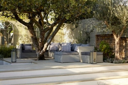 3 Uncommon Ways to Create Safe and Beautiful Outdoor Spaces