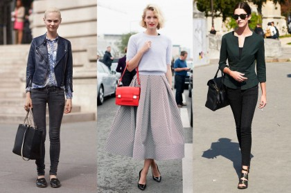 The Right Fabrics Can Make You Look Fashionable