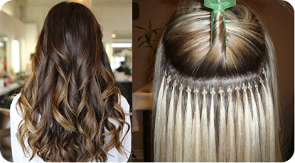 How to Achieve a Natural Look with Your Hair Extensions