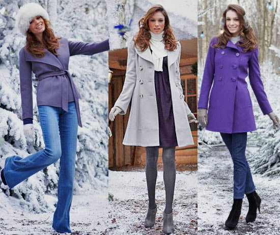 Top Fashion Wear on Winter Season