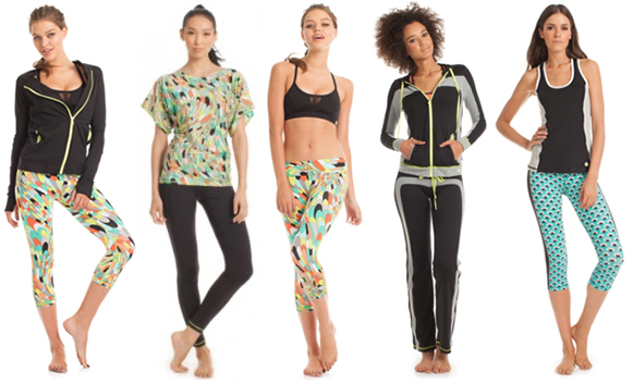 Where To Find Fashionable Active Wear For Your Daily Life