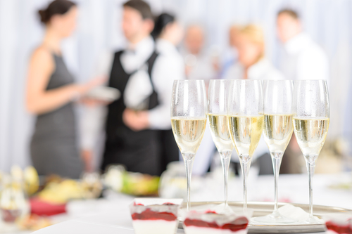 Why Professional Catering is Essential for a Dinner Party