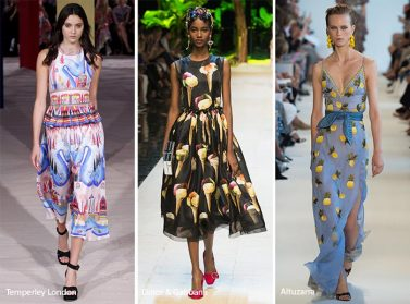 Top Tips for Showing Off Your Summer Print Collection