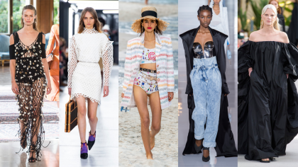 Hat or No Hat This Spring: Trends To Consider