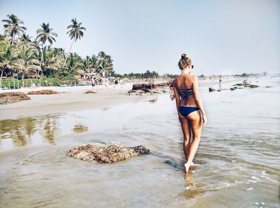 Planning a Goa Trip with Your Girlfriends? Stock Up on These Fashion Items
