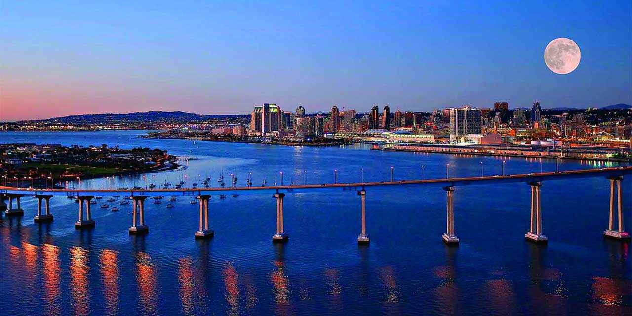 Travel Guide for San Diego