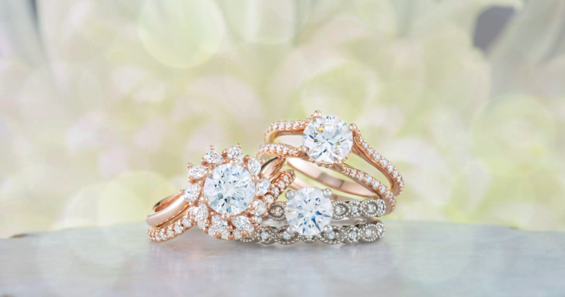 Engagement Ring Trends of 2019