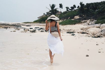 The Perfect Dresses for your Summer Vacation