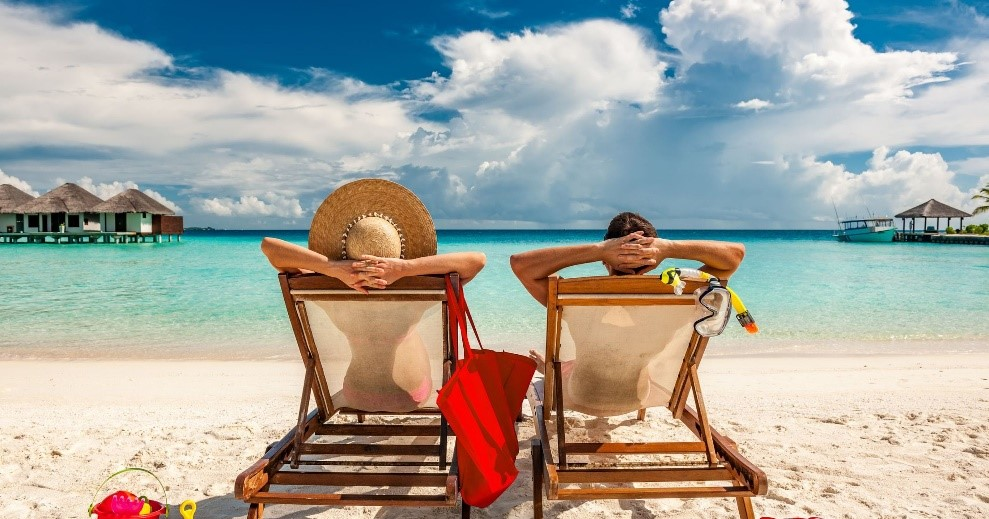 4 Things Every Business Owner Should do Before Going on Vacation this Summer