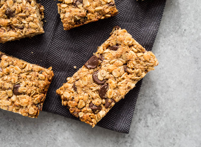 Gluten Free Snacks and recipes
