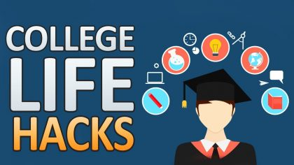 College Life Hacks