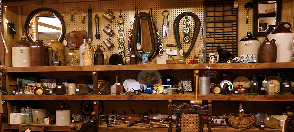 A Beginner's Guide on How to Buy Antiques