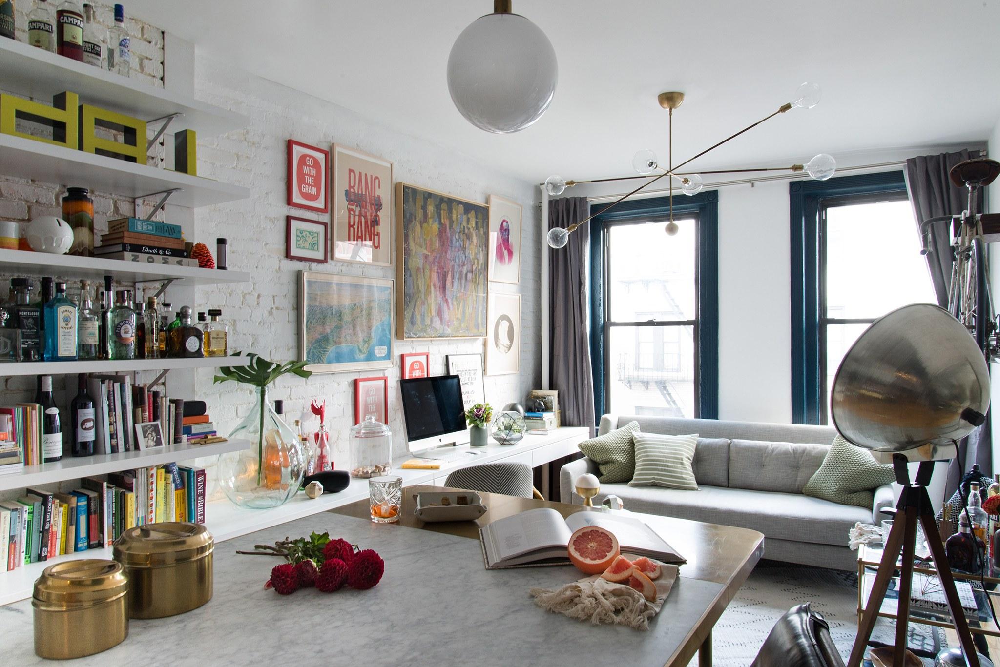 How to Create a Unique Interior Design