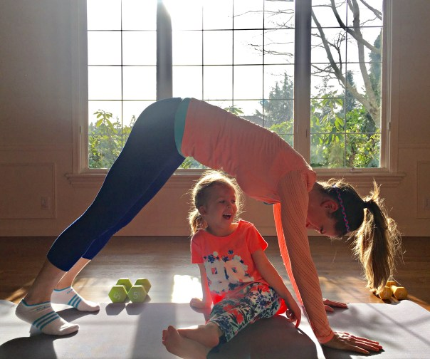 Activewear For Moms On The Go