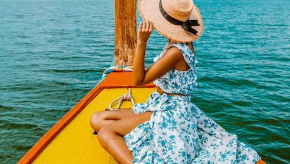 5 Chic Beach Style Tips for 2019