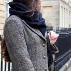 Choosing the Right Tweed Jacket for Women