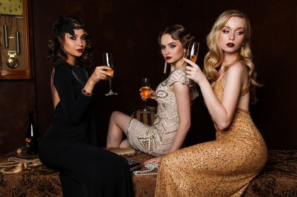 2019 Caulfield Cup Dress Code & Fashion for Ladies